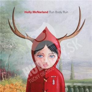 Holly McNarland - Run Body Run od 22,30 €