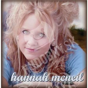 Hannah McNeil - Hannah McNeil od 0 €