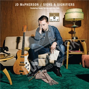 JD McPherson - Signs & Signifiers od 13,85 €
