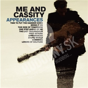 Me And Cassity - Appearances od 24,55 €