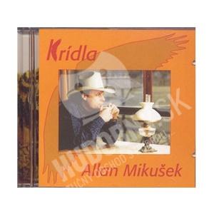 Allan Mikušek - Krídla od 9,89 €