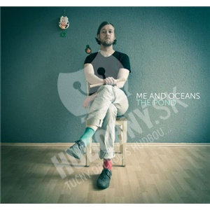 Me And Oceans - The Pond od 15,66 €