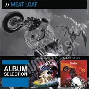 Meat Loaf - Dead Ringer / Bat Out Of Hell od 27,99 €