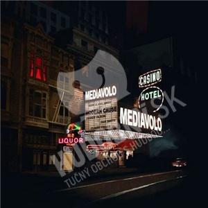 Mediavolo - Modern Cause od 19,08 €