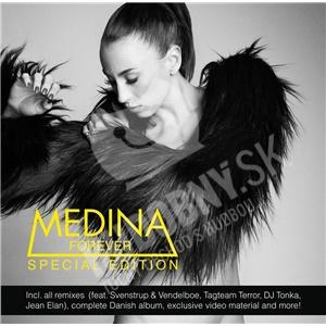 Medina - Forever (Special Edition) od 19,06 €
