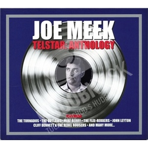 Joe Meek - Telstar: Anthology od 9,40 €