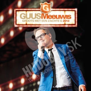 Guus Meeuwis - Groots Met Een Zachte G 2013 (Live) od 24,16 €