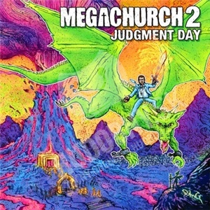 Megachurch - Megachurch 2: Judgment Day od 20,74 €
