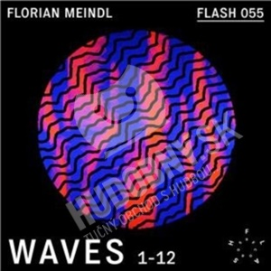 Florian Meindl - Waves 1-12 od 28,42 €