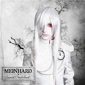 Meinhard - Beyond Wonderland od 20,94 €