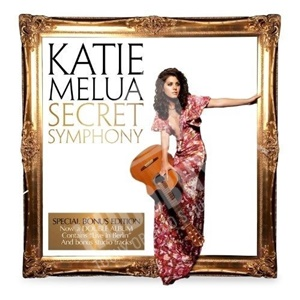 Katie Melua - Secret Symphony (Special Bonus Edition) od 28,99 €