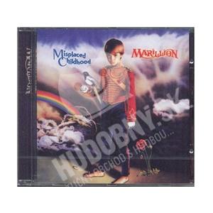 Marillion - Misplaced Childhood [R] od 7,55 €