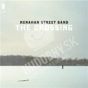 Menahan Street Band - The Crossing od 24,26 €