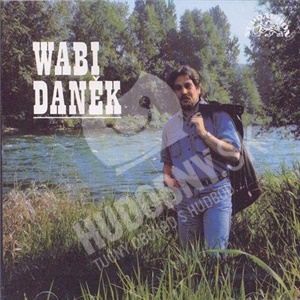 Wabi Daněk - Rosa na kolejích 83/Vítr 86 od 7,99 €
