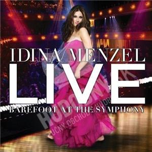 Idina Menzel - Live - Barefoot At the Symphony od 11,50 €