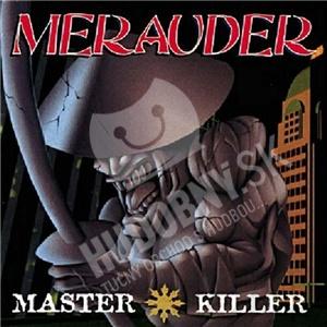 Merauder - Master Killer (Limited Edition) od 8,16 €