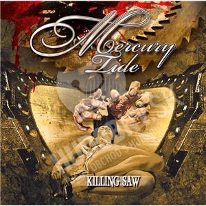 Mercury Tide - Killing Saw od 22,92 €