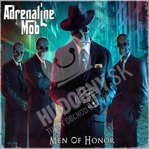 Adrenaline Mob - Men of Honor od 13,85 €