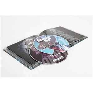 Adrenaline Mob - Men of Honor (Limited Edition) od 25,73 €