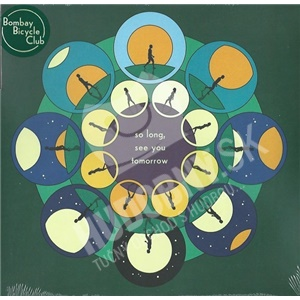 Bombay Bicycle Club - So Long, See You Tomorrow od 13,85 €
