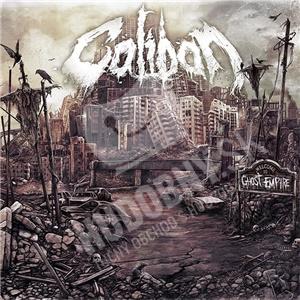 Caliban - Ghost Empire od 13,85 €