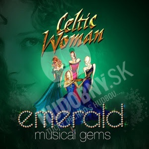 Celtic Woman - Emerald: Musical Gems od 13,99 €