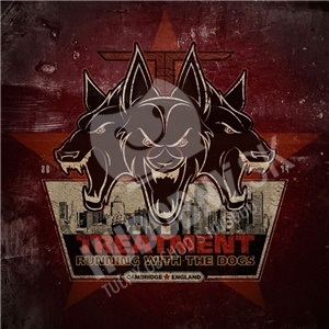 The Treatment - Running With the Dogs od 11,99 €