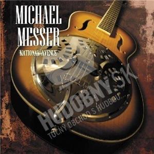 Michael Messer - National Avenue od 8,67 €