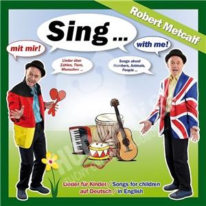 Robert Metcalf - Sing mit Mir/With Me od 10,33 €