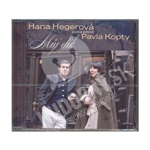 Hana Hegerová - Můj dík - zpívá písně Pavla Kopty od 8,99 €