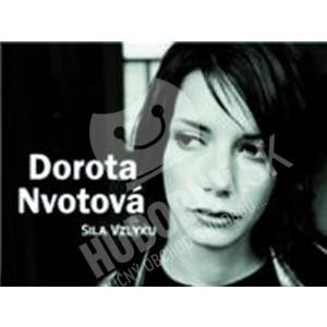 Dorota Nvotová - Sila vzlyku od 0 €