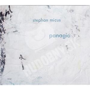 Stephan Micus - Panagia od 26,97 €