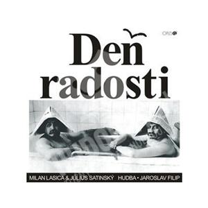 Lasica & Satinský - Deň Radosti [R] od 8,49 €