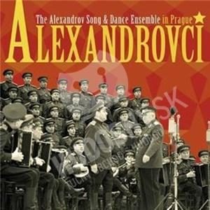 Alexandrovci - The Alexandrov Song & Dance Ensemble in Prague od 9,99 €