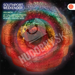 Miguel Migs, Atjazz - Southport Weekender Volume 10 od 26,94 €