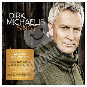 Dirk Michaelis - Dirk Michaelis Singt...(Deluxe Edition) od 26,97 €