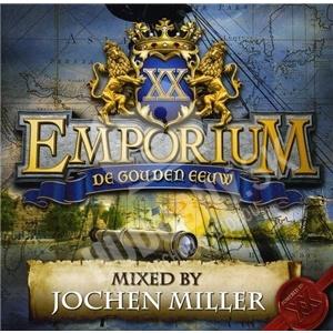 Jochen Miller - Emporium - De Gouden Eeuw od 19,08 €