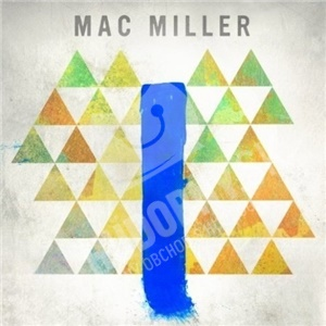 Mac Miller - Blue Slide Park od 17,99 €
