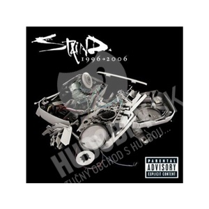 Staind - The Singles Collection od 8,49 €