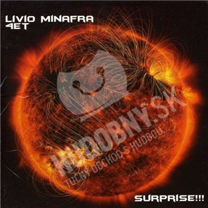 Livio Minafra - Surprise od 26,33 €