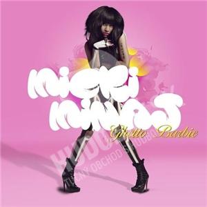 Nicki Minaj - Ghetto Barbie od 0 €