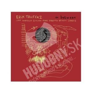 Erik Truffaz - In between od 10,99 €
