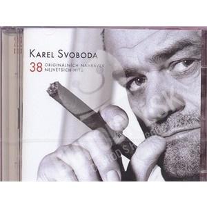 Karel Svoboda - 38 Největších Hitů Best 2 od 10,48 €