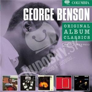 George Benson - Original Album Classics od 0 €