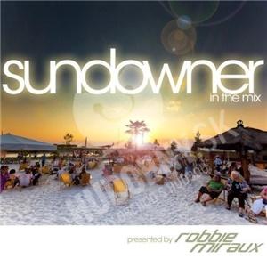 Robbie Miraux - Sundowner - In The Mix od 16,59 €