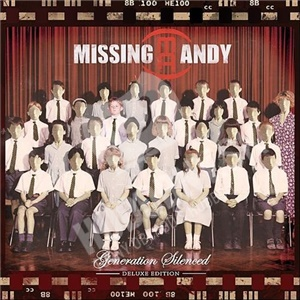 Missing Andy - Generation Silenced od 24,89 €