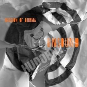 Mission Of Burma - Unsound od 13,66 €