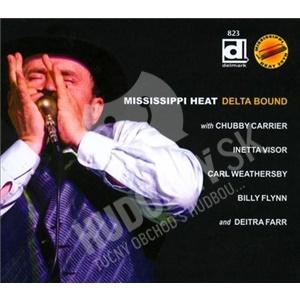 Mississippi Heat - Delta Bound od 20,90 €