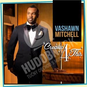 Vashawn Mitchell - Created 4 This od 14,72 €