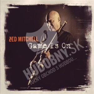 Zed Mitchell - Game Is On od 27,57 €